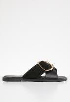 Superbalist - Laguna sandal - black