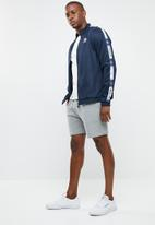 Reebok Classic - CL taped track top - navy