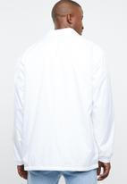 Reebok Classic - CL GP windbreaker - white