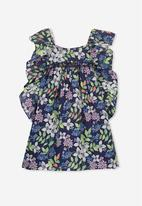 Cotton On - Eva dress - multi