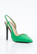 Madison® - Dani heel - green