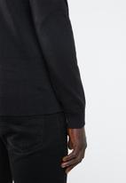 New Look - Block funnel zip through - multi