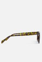 Superbalist - Felon sunglasses - brown