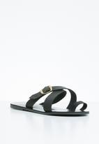 Superbalist - Sadie sandal - black