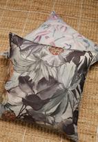 Hertex Fabrics - Pinho cushion cover - nighfall