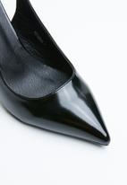 Superbalist - Sandi slingback heel - black