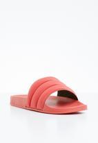 Superbalist - Puff pool slide - coral