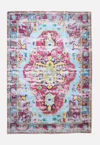 Hertex Fabrics - Akash rug - multi