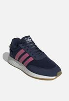 adidas Originals - I-5923 - night indigo/real pink/gum