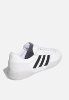 adidas Originals - City Cup - white/black/solid grey