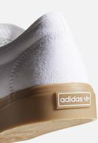adidas Originals - Adi-Ease - white/black/gum