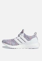 adidas Performance - UltraBOOST W - white/active red