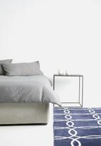 Sixth Floor - Polycotton bedding pack - grey