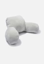 Typo - Get comfy cushion - grey