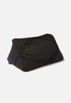 Typo - Tablet cushion - black