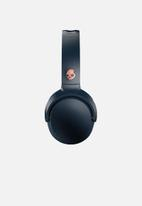 Skullcandy - Riff wireless on-ear - blue/speckle/sunset