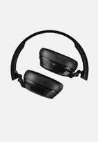 Skullcandy - Riff wireless on-ear - black/black/black
