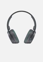 Skullcandy - Riff wireless on-ear - grey/speckle/miami