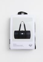 Herschel Supply Co. - PA duffle bag - black