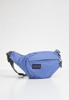 JanSport - Fifth avenue waist bag - blue