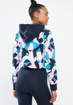 adidas - Sid hoodie - multi