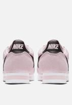 Nike - Classic Cortez Nylon W - plum chalk/black-white