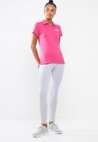 PUMA - Essential polo - pink