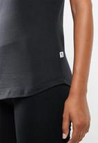 PUMA - Essential logo tee - black