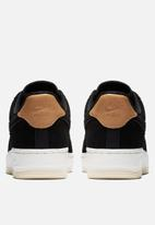 Nike - Air Force 1 '07 Premium W - black-summit white-light cream