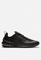 Nike - Air Max Axis - black/anthracite