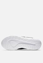 Nike - Viale -  black/white