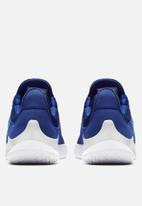 Nike - Viale - deep royal blue-white