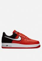 Nike - Air Force 1 '07 LV8 1- mystic red/white-black
