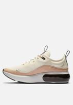 Nike - Air Max Dia - pale ivory/black-bio beige-summit white