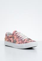 Miss Black - Cynthia sneakers - pale pink