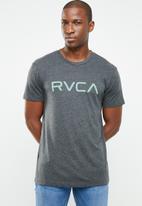 RVCA - Big short sleeve tee - grey