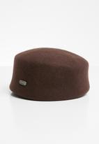 Superbalist - Alex hat-brown