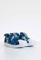 adidas Originals - Superstar 360 C - legend marine & white