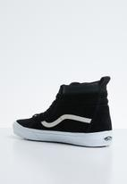 Vans - UA SK8-Hi mte - black/night/true white