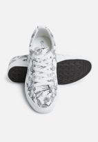 Miss Black - Sneakers - black and white