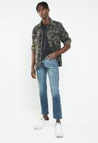Levi's® - 511 Slim taper fit jeans - blue