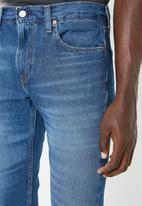 Levi's® - 502 Regular taper ghost warp jean - blue