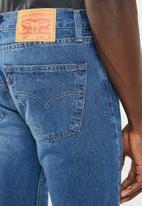 Levi's® - 502 Regular taper ghost warp jean - blue