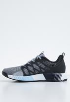 Reebok - Fusion flexweave cage - cool shadow/cold grey/ storm