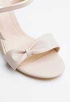 Miss Black - Noori heel - neutral