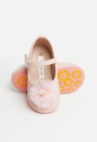 POP CANDY - Flower pump - pink