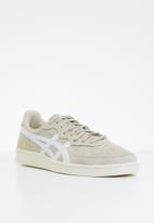 Onitsuka Tiger - GSM - simply taupe/white