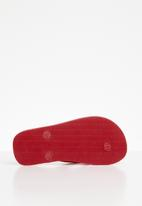 Lizzy - Murial flip- flop - pink