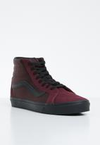 Vans - SK8-Hi Reissue - port royale/black