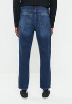 Cheap Monday - In law sure jeans - blue